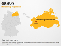 Mecklenburg-Vorpommern - Germany