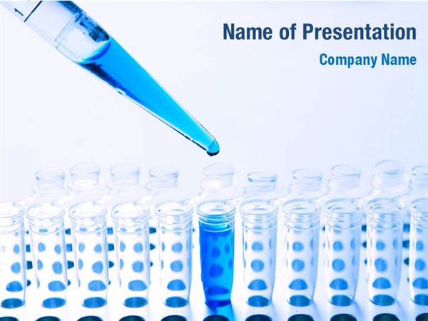Medical Test Powerpoint Templates Medical Test Powerpoint