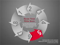 Data Passing Circle