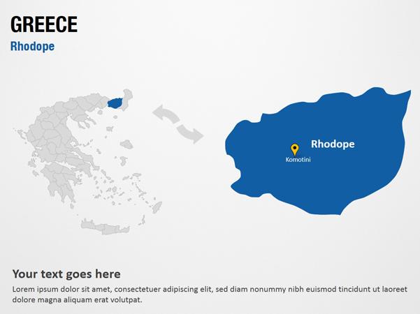 Rhodope - Greece