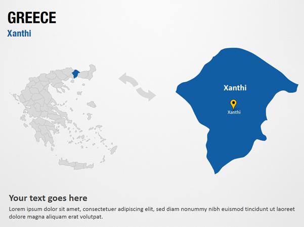 Xanthi - Greece