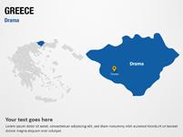 Drama - Greece