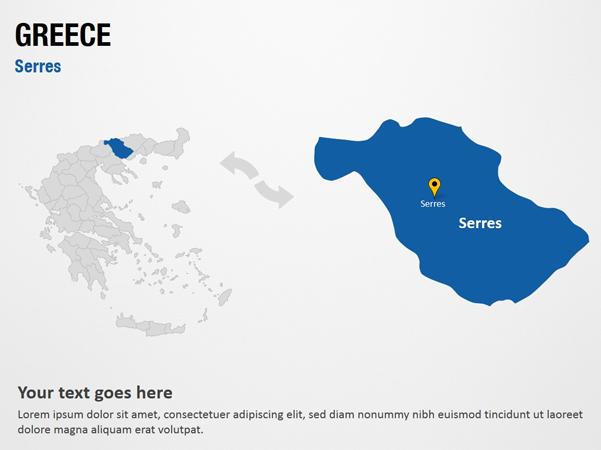 Serres - Greece
