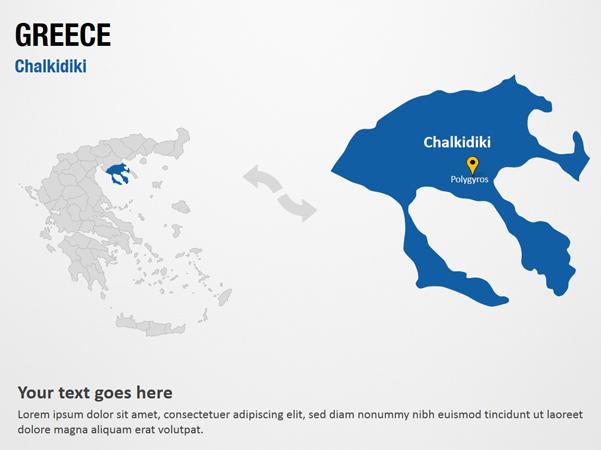 Chalkidiki - Greece