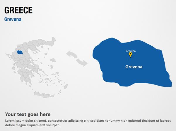 Grevena - Greece
