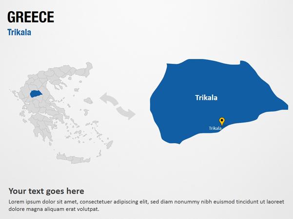 Trikala - Greece