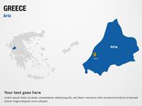 Arta - Greece