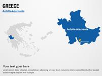 Aetolia-Acarnania - Greece