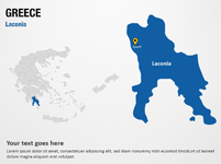 Laconia - Greece