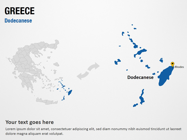 Dodecanese - Greece