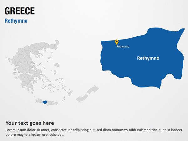 Rethymno - Greece