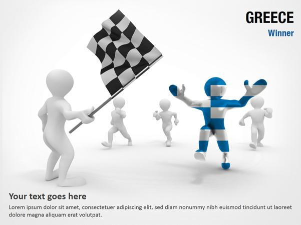 Greece Winner