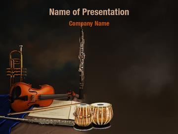 music themed powerpoint templates - music theme powerpoint templates music theme powerpoint