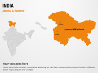 Jammu & Kashmir - India