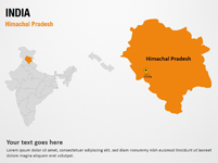 Himachal Pradesh - India