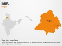 Punjab - India