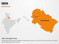 Uttarakhand - India