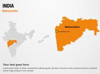 Maharashtra - India
