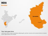 Karnataka - India