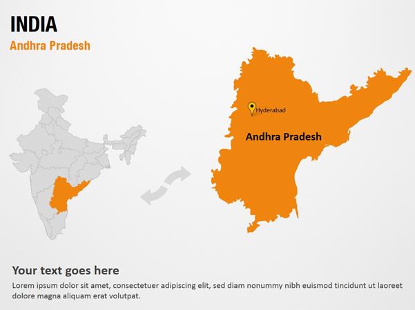 Andhra Pradesh - India