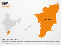 Tamil Nadu - India