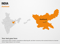 Jharkhand - India