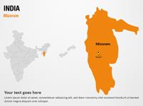 Mizoram - India