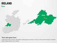 Clare - Ireland
