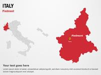 Piedmont - Italy