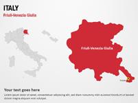 Friuli-Venezia Giulia - Italy