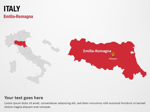 Emilia-Romagna - Italy