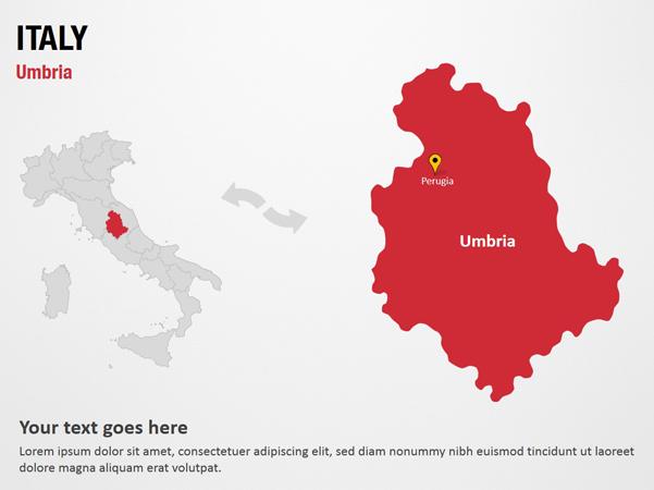Umbria - Italy