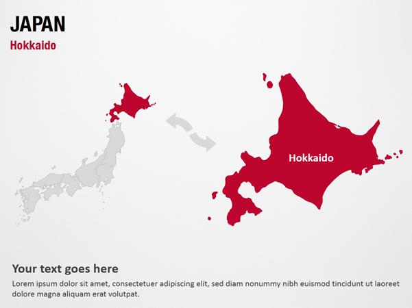 Hokkaido - Japan