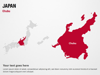 Chubu - Japan
