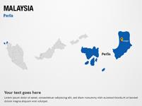Perlis - Malaysia