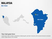 Alor Setar - Malaysia
