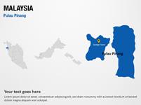 Pulau Pinang - Malaysia