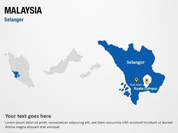 Selangor - Malaysia