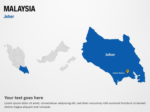 Johor - Malaysia