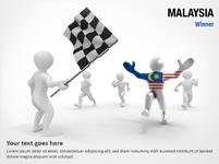 Malaysia Winner