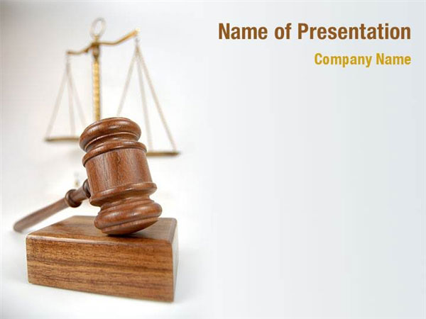 Juridical Powerpoint Templates Juridical Powerpoint