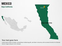 Baja California - Mexico
