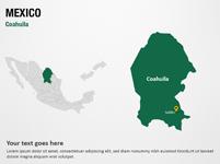 Coahuila - Mexico