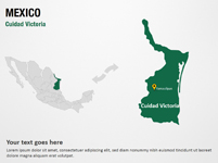 Cuidad Victoria - Mexico