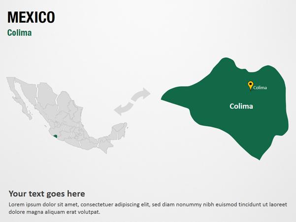 Colima - Mexico