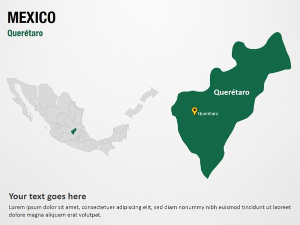 Quer�taro - Mexico