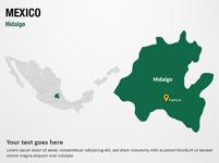 Hidalgo - Mexico