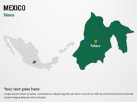 Toluca - Mexico