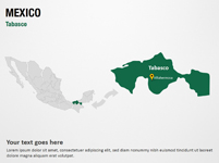 Tabasco - Mexico