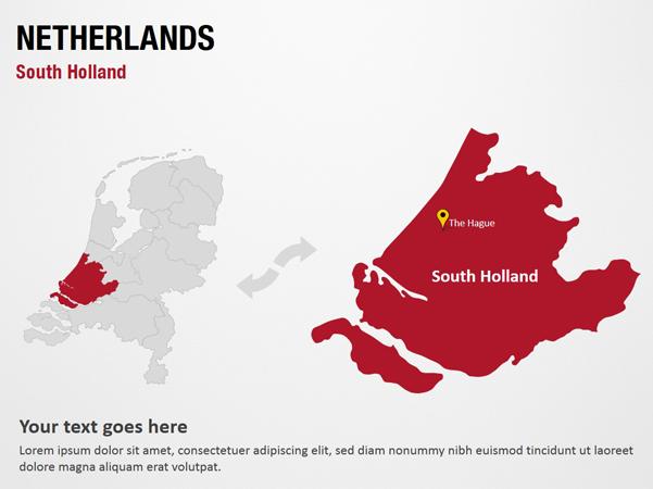 South Holland - Netherlands